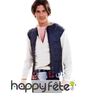 T-shirt de Han Solo pour adulte