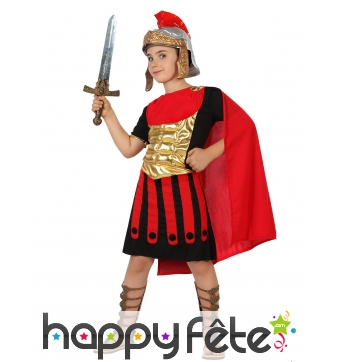 Uniforme de petit centurion Romain