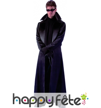 Veste de Dark Néo Matrix