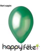 100 ballons métalisés de 30cm, image 22