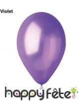 100 ballons métalisés de 30cm, image 23