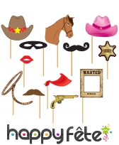 12 photobooth cowboy