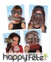 10 photobooth zombie, image 2
