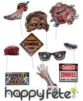 10 photobooth zombie