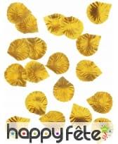288 Confettis de décoration en pétales de rose, image 1