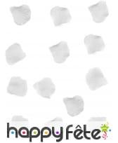 288 Confettis de décoration en pétales de rose, image 2