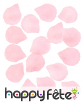 288 Confettis de décoration en pétales de rose, image 3