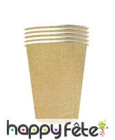 20 gobelets USA en carton recyclable de 53 cl, image 13