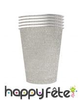 20 gobelets USA en carton recyclable de 53 cl, image 14