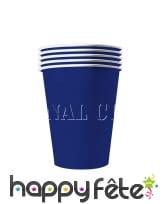20 gobelets USA en carton recyclable de 53 cl, image 17