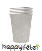 20 gobelets USA en carton recyclable de 53 cl, image 19