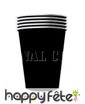20 gobelets USA en carton recyclable de 53 cl, image 23