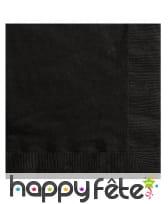 20 petites serviettes en papier de 25 cm, image 4