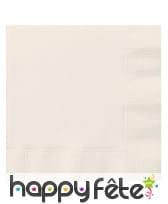 20 Serviettes en papier de 33 x 33 cm, image 5