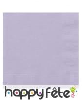 20 Serviettes en papier de 33 x 33 cm, image 7