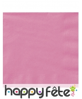 20 Serviettes en papier de 33 x 33 cm, image 9
