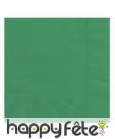 20 Serviettes en papier de 33 x 33 cm, image 12