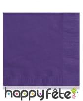 20 Serviettes en papier de 33 x 33 cm, image 13