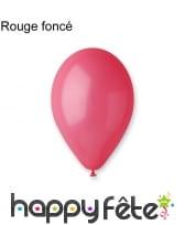50 ballons 30 cm, image 15
