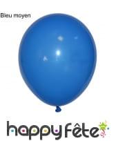 50 ballons 30 cm, image 14