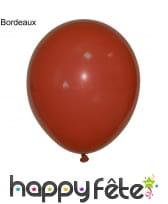 50 ballons 30 cm, image 12