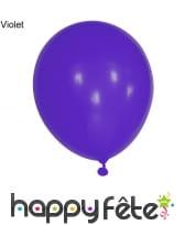 50 ballons 30 cm, image 1