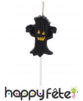 5 bougies Halloween de 7cm, image 5