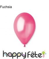 50 ballons nacrés de 30cm, image 19