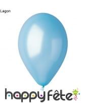 50 ballons nacrés de 30cm, image 22