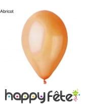 50 ballons nacrés de 30cm, image 4