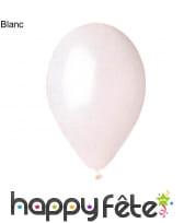 50 ballons nacrés de 30cm, image 15