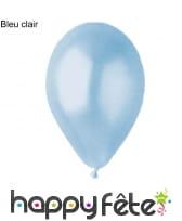 50 ballons nacrés de 30cm, image 14