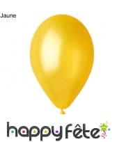 50 ballons nacrés de 30cm, image 13