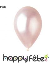 50 ballons nacrés de 30cm, image 9