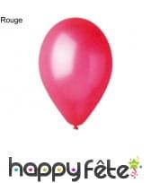 50 ballons nacrés de 30cm, image 6