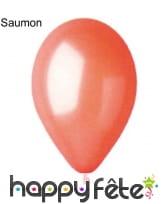 50 ballons nacrés de 30cm, image 11