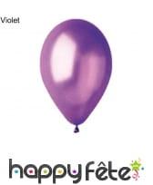 50 ballons nacrés de 30cm, image 5