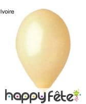 50 ballons pastel de 30 cm, image 1