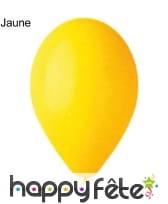50 ballons pastel de 30 cm, image 2