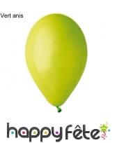50 ballons pastel de 30 cm, image 6