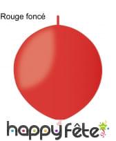 50 ballons ronds avec lien, image 13