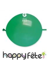50 ballons ronds avec lien, image 19
