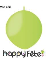 50 ballons ronds avec lien, image 11