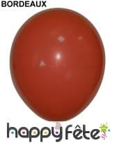 50 petits ballons de 13 cm de diamètre, image 3