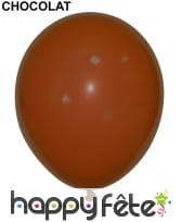 50 petits ballons de 13 cm de diamètre, image 4