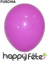 50 petits ballons de 13 cm de diamètre, image 5