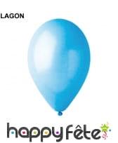 50 petits ballons de 13 cm de diamètre, image 8