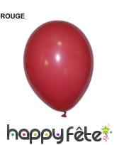 50 petits ballons de 13 cm de diamètre, image 12