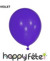 50 petits ballons de 13 cm de diamètre, image 14