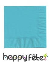 50 serviette de 33cm de côté, image 6